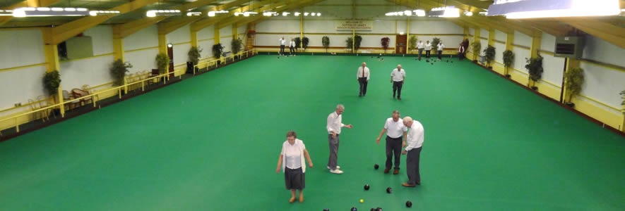 Sutton St. James Indoor Bowling Centre